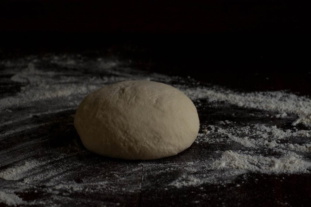 Aluat pâine