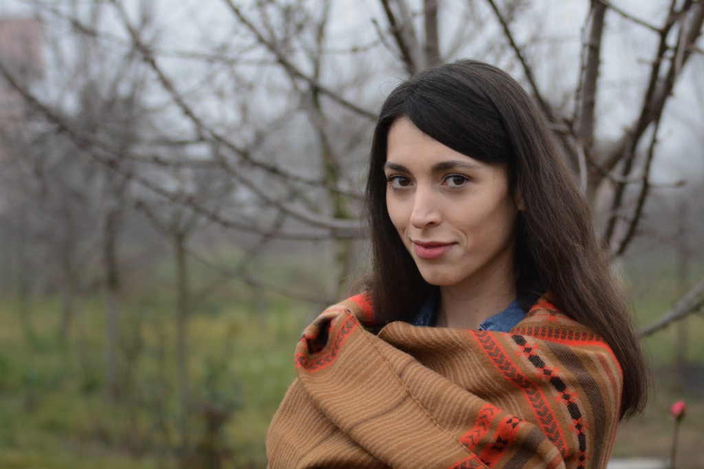 Vesna Danity