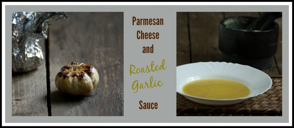garlicsauce
