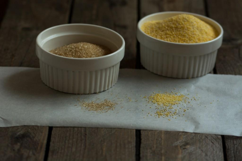 Sugar & Cornmeal