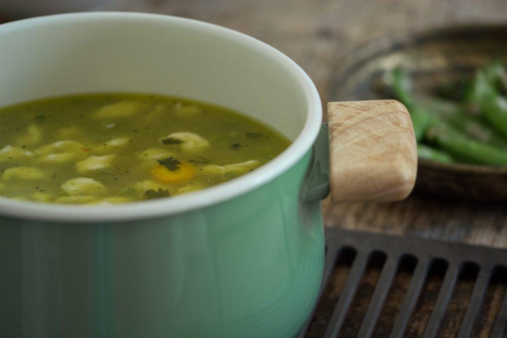 Soup - pot