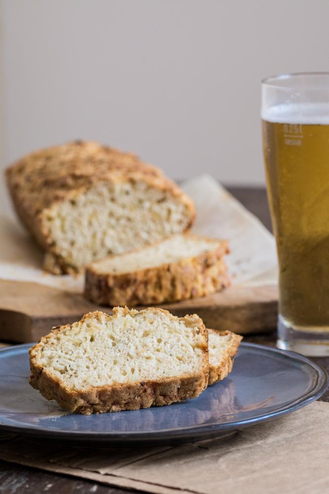 Beer loaf