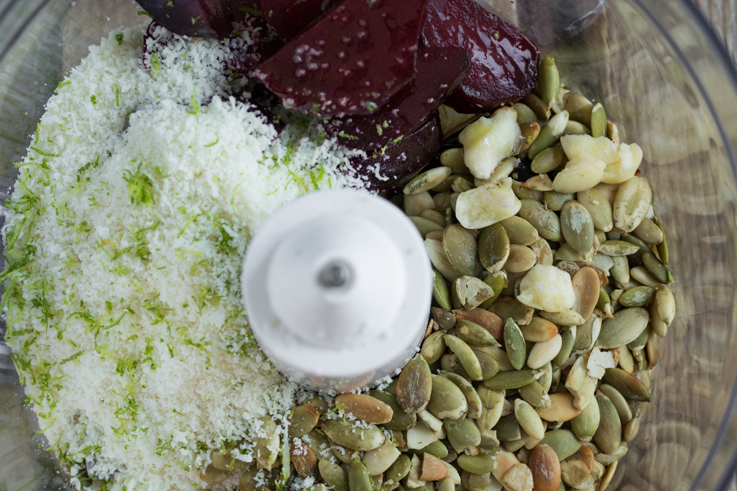ingredients-food-processor