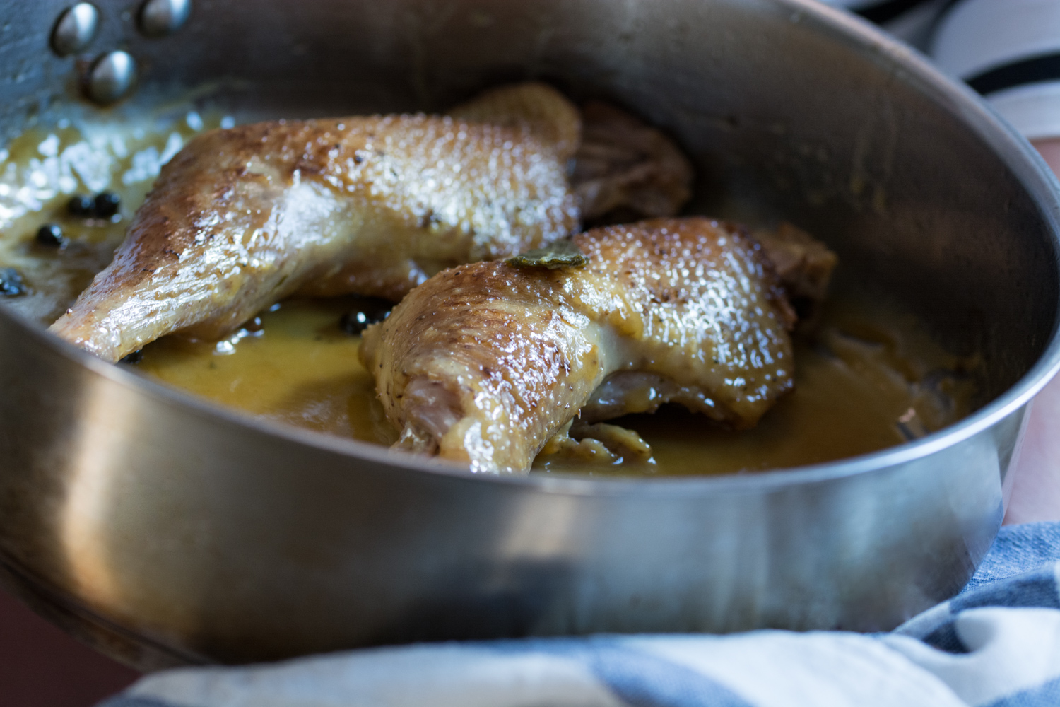 braised-rooster