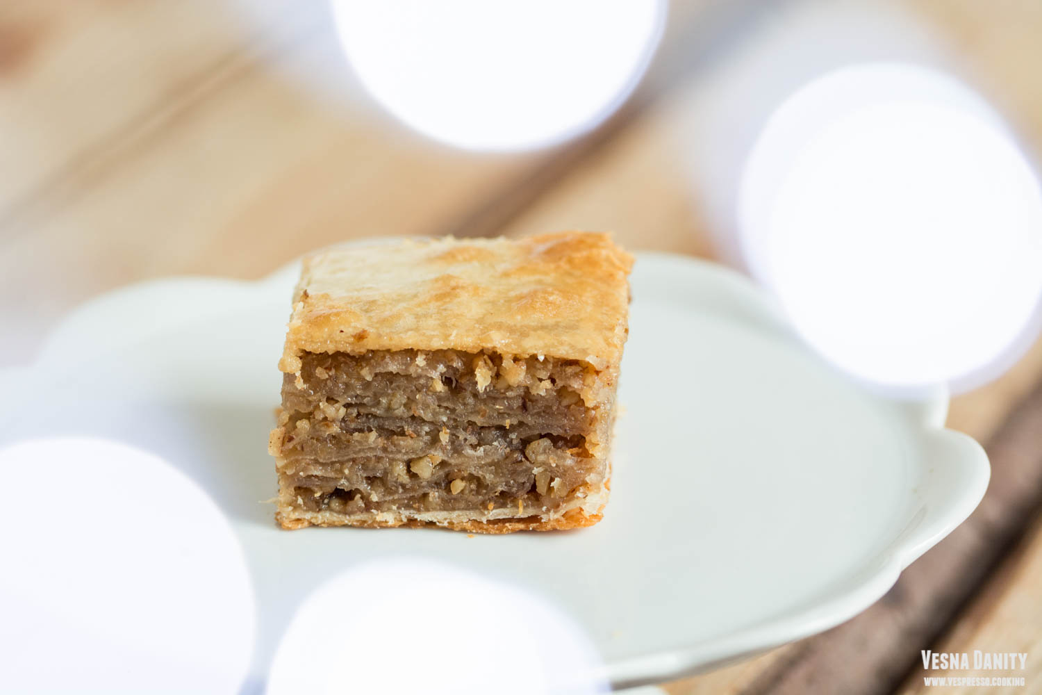 cesnica is a wonderful dessert made in the serbian households on christmas eve two years ago i prepared it using store bough phyllo pastry showing you an - When Is Serbian Christmas